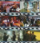 STAR TREK MOVIE 2009 VARIOUS INSERT CHASE CARDS SETS AUTO COSTUME RELIC PROMO
