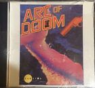 Arc of Doom (PC, 1994)   ***Indiana Jones can not save the world, only YOU!***