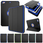 Heavy Duty Case Cover Protective Shockproof Rugged Armor For Apple Ipad 2/3/4/5