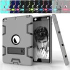 "Heavy Duty Shockproof Protective Case Cover for iPad Air 2/ Pro 9.7"" /iPad 2/3/4"