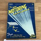 Vintage Art Deco Era 1930's New Motoring Encyclopedia Issue Part 22 March 1937