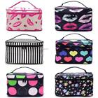Women CosmeticBag Case Travel Toiletry Wash Makeup Storage Organizer B20E 03
