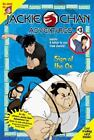 NEW - Sign of the Ox (Jackie Chan Adventures #3) by Stine, Megan