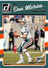 2016 Donruss Football Cards Pick From List 1-250 $0.99 USD on eBay