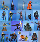 STAR WARS AOTC MASSIFF DOOKU YODA CLONE TROOPER JANGO ANAKIN GUARD LOTT LUMINARA $9.95 USD on eBay