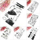 New Metal Cutting Dies Stencil Scrapbook Paper Cards Embossing Craft DIY Die-Cut