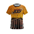 Columbia 300 Mens Beer CoolWick Performance Bowling Shirt Dye Sub
