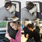 Best Inflatable Air Cushion Travel Pillow Head Neck Sleep For Camping Flight