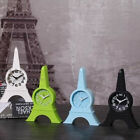 Eiffel Tower Desk Table Quartz Analog Alarm Clock Home Decoration Gift Fashion
