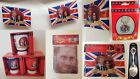 Prince Harry and Meghan Markle Royal Wedding/Engagement Mugs, Flags, and More