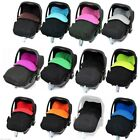 Universal Car Seat Footmuff/cosy Toes. To Fit Cuggl Sparrow Group 0+ Carseat