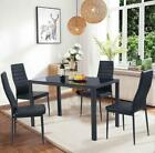 New 5/7 Piece Dining Table Set...