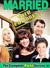 Married... with Children: Season 1 by Katey Sagal, Amanda Bearse, Ed O'Neill, D