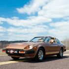 1981+Datsun+Z%2DSeries+280ZX+Coupe%A0