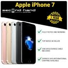 Apple Iphone 7 Unlocked 32gb 128gb 256gb Grade A