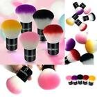 Portable Makeup Brush Mushroom Loose Power Blush Foundation Blush Brush N98B