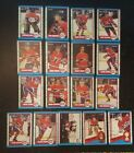 1989-90 OPC MONTREAL CANADIENS Select from LIST NHL HOCKEY CARDS O-PEE-CHEE on eBay