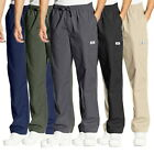 NEW Mens Casual Pants Cotton Overalls Strech Waist Loose Running Long Trousers