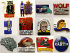 Vintage Star Trek Classic Series Season 2 Episode Cloisonne Pins(27) Your Choice