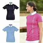 Busse Turniershirt Oldenburg Turnierbekleidung Turnierbluse soko_reitsport TOP