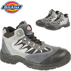 Dickies Storm Mens Safety Boots Steel Toe-Cap Tough Work Boots UK 7 8 9 10 11 12