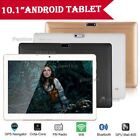 """Brand New Android 6.0 Tablet Tab 4+64GB Black Gold 10.1"""" Full HD WiFi Bluetooth"""