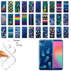 """For Huawei Honor V10 / View 10 6"""" Pineapple Clear Soft Gel TPU Case Cover"""