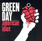 Green Day - American Idiot [ CD] Explicit  FAST SHIP