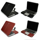 """Laptop Book Back Case Protective Skin for MacBook AIR PRO 11"""" 13"""" 15"""" Touch Bar"""