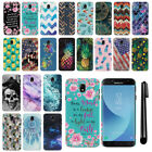 "For Samsung Galaxy J7 Pro J730 5.5"" 2017 Design HARD Back Case Phone Cover"