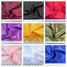 Payless Fabric Choose Your Color Two Tone Iridescent Apparel Taffeta