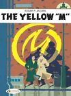 The Adventures of Blake and Mortimer: The Yello... by Jacobs, Edgar P. Paperback