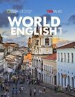 World English Book 1, Student Book (World English, Second Edition: Real Peopl…