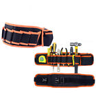 carpenter rig hammer waist pockets tool bag electrician tool pouch holder pack