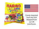 INPORTED FROM THE USA HARIBO ALPHABET LETTERS CANDY SWEETS KIDS WEDDING CART