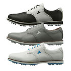 TRUE Linkswear True Classix Mens Spiked Golf Shoes Pick Size