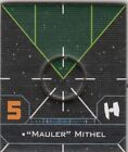 Star Wars X-Wing Miniatures 2.0 - Base Cards - Galactic Empire