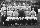 EVERTON FOOTBALL TEAM PHOTO>1919-20 SEASON