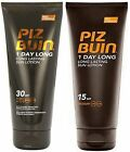 Piz Buin 1 Tag lang Sonnencreme Lotion 100ml Each (Pack of 2) Choose 2