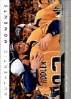 2017-18 SP Authentic Hockey Moments Short Print SP Singles - You Choose