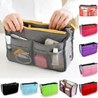 Portable Family Organizer Handbag Travel Bag Purse Organiser Pouch Womens Bag 32