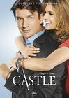 Castle Season 5 Five DVD -  CD X8VG The Fast Free Shipping