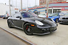 2006+Porsche+Cayman+Cayman+S+3%2E4L+6+Speed+Manual
