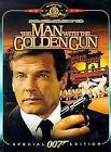 JAMES BOND 007 The Man with the Golden Gun (DVD) $6.6 CAD on eBay