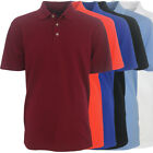 Oxford America Men's Randolph Solid Polo Golf Shirt,  Brand New
