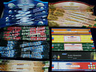 Aromatic Incense sticks Mixed brands - Quality incense Choice of fragrance