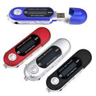MP3 Music Player FM Radio Touchscreen Support Micro SD Card 32GB TF Portable