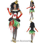 CA7 Ladies Seven Deadly Sins Greed Halloween Fancy Dress Cosplay Costume Outfit