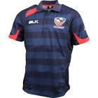USA Rugby 2015 Training Polo  Sizes S - M  **SALE PRICE**