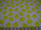 3 Yards Quilt Cotton Fabric - Benartex Kanvas It's a Peep Yellow Peeps Toss Pink